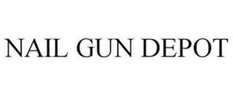 NAIL GUN DEPOT