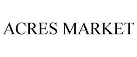 ACRES MARKET