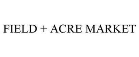 FIELD + ACRE MARKET