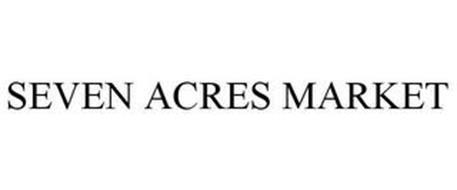 SEVEN ACRES MARKET
