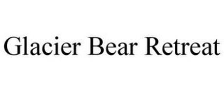 GLACIER BEAR RETREAT