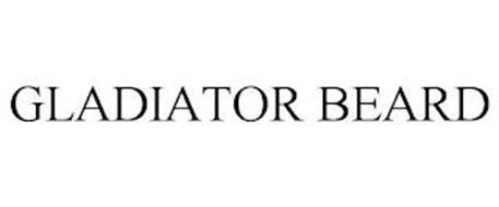 GLADIATOR BEARD