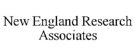 NEW ENGLAND RESEARCH ASSOCIATES