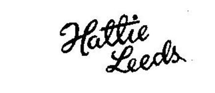 HATTIE LEEDS