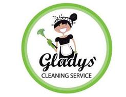 GLADYS' CLEANING SERVICE