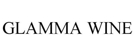 GLAMMA WINE