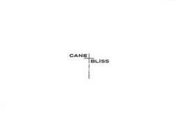 CANE BLISS MARY-JANE RINSE