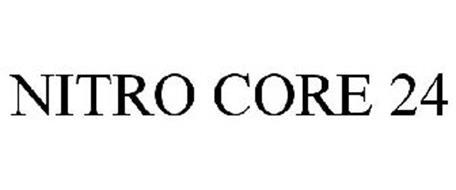 NITRO CORE 24
