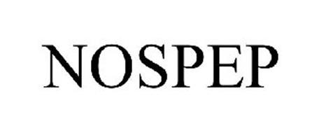NOSPEP