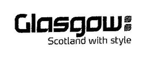 GLASGOW: SCOTLAND WITH STYLE