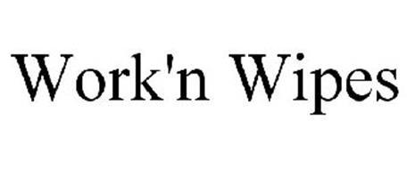 WORK'N WIPES