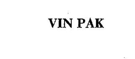 VIN PAK