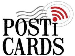 POSTI CARDS