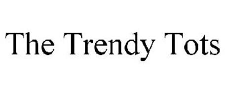 THE TRENDY TOTS