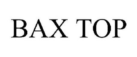 BAX TOP