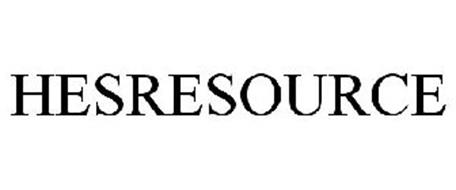HESRESOURCE