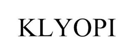 KLYOPI