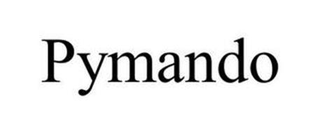 PYMANDO