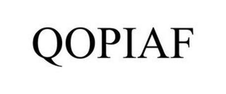 QOPIAF