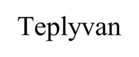 TEPLYVAN