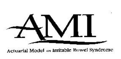 AMI ACTUARIAL MODEL ON IRRITABLE BOWEL SYNDROME