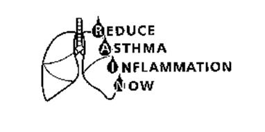 RAIN REDUCE ASTHMA INFLAMMATION NOW