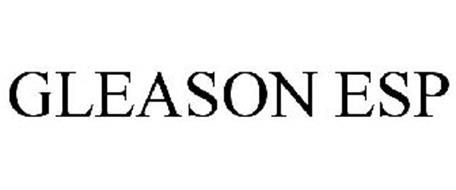 GLEASON ESP