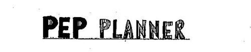 PEP PLANNER