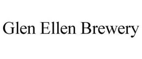 GLEN ELLEN BREWERY