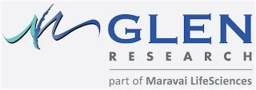GLEN RESEARCH PART OF MARAVAI LIFESCIENCES