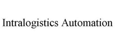 INTRALOGISTICS AUTOMATION