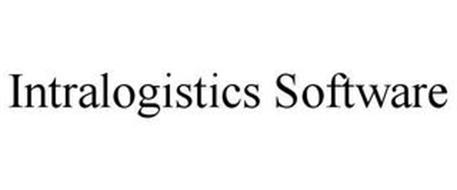 INTRALOGISTICS SOFTWARE