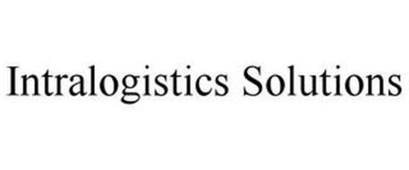 INTRALOGISTICS SOLUTIONS