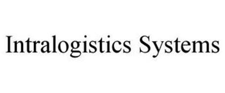 INTRALOGISTICS SYSTEMS