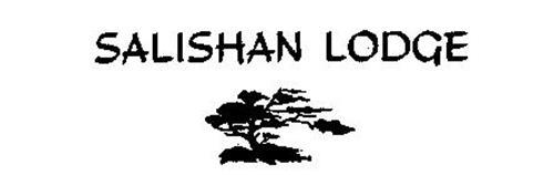 SALISHAN LODGE