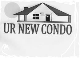 UR NEW CONDO