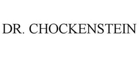DR. CHOCKENSTEIN