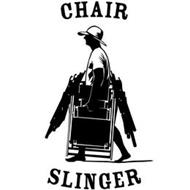 CHAIR SLINGER