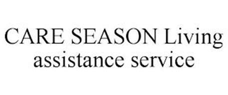 CARE SEASON LIVING ASSISTANCE SERVICE