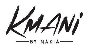 KMANI BY NAKIA