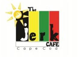 THE JERK CAFE CAPE COD