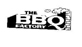 THE BBQ FACTORY