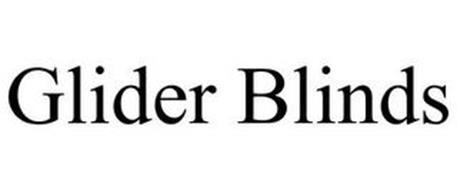 GLIDER BLINDS