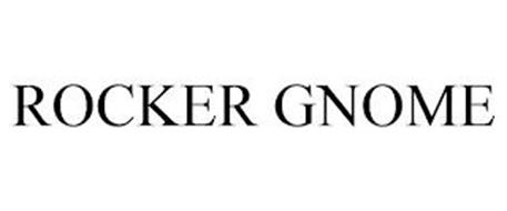 ROCKER GNOME
