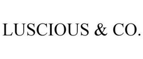 LUSCIOUS & CO.