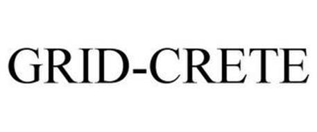 GRID-CRETE