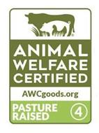 ANIMAL WELFARE CERTIFIED AWCGOODS.ORG PASTURE RAISED 4