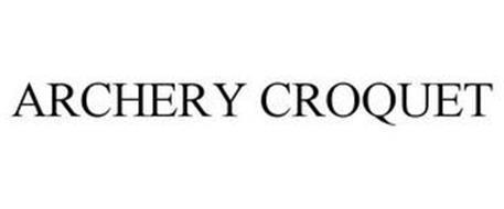 ARCHERY CROQUET