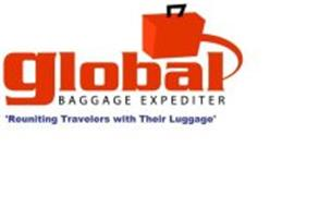 GLOBAL BAGGAGE EXPEDITER REUNITING TRAVELERS WITH THEIR LUGGAGE
