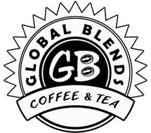 GLOBAL BLENDS COFFEE & TEA GB